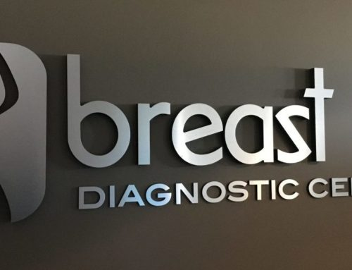 Breast Diagnostic Center's North Location is Moving!