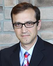 Samuel W. Steury, M.D.