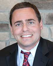 John R. Slaby, D.O.