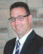 Adam M. Gregory, M.D.