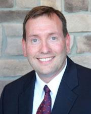 Brad M. Johnston, M.D.