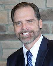 Jeffrey A. Yngstrom, M.D.