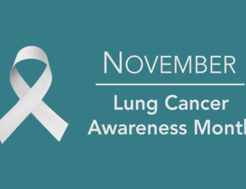 Lung Cancer Screening Awareness Month